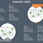 2022 PowerPoint Calendar Template 05
