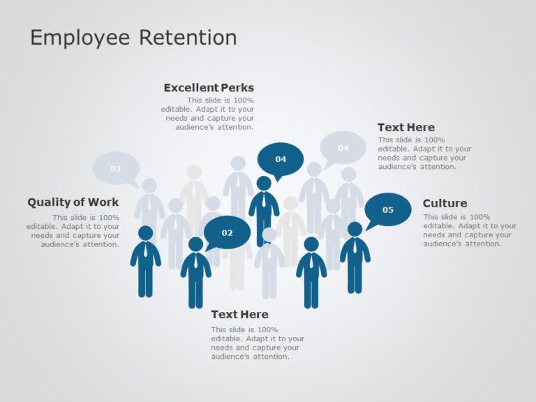 Employee Retention 05