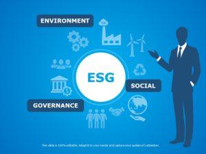 Environment Social Governance 01